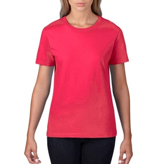 Anvil T-shirt licht weight SS for her