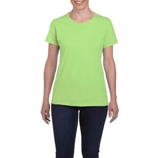 Gildan T-shirt Heavy katoen SS for her