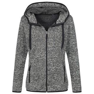 Stedman Jacket Knit Fleece for her
