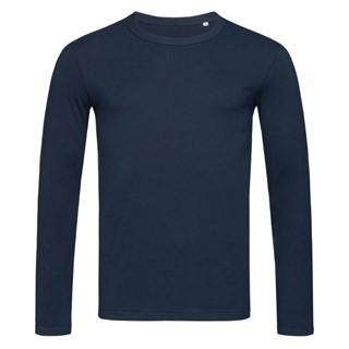 Stedman T-shirt Crewneck Morgan LS for him