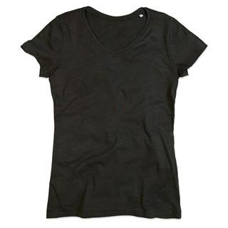 Stedman T-shirt V-neck Sharon for her
