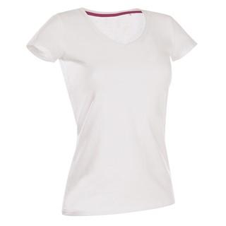 Stedman T-shirt V-neck Claire for her