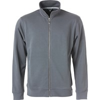 Classic French Terry Jacket