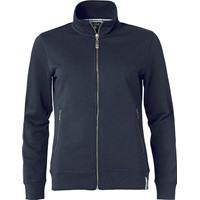 Clique Classic French Terry Jacket Ladies