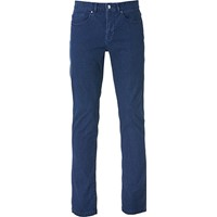5-Pocket Stretch Denim Pants