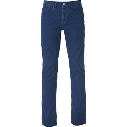 5-Pocket Stretch Denim Pants