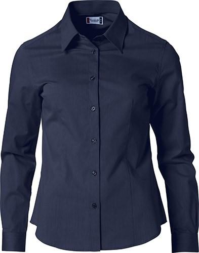 Dames Overhemd.Clare Dames Overhemd
