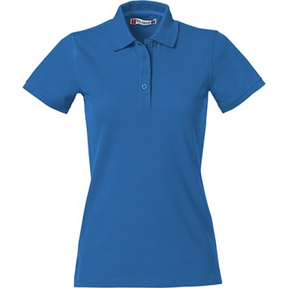 Heavy Premium Dames Polo