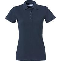Heavy Premium Dames Polo