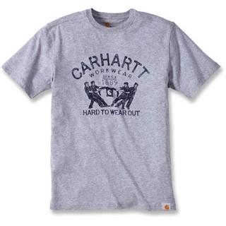 T-shirt Carhartt® korte mouwen