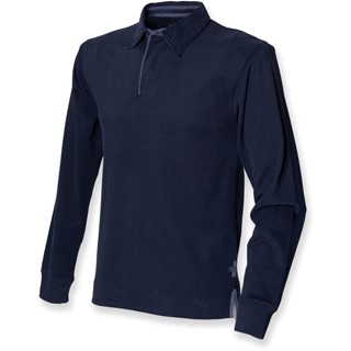 Rugby Shirt Long Sleeve