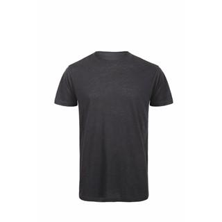Slub T-shirt men