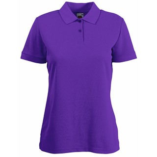 6535 Lady-Fit Polo