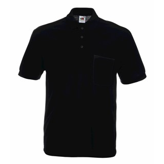 6535 Pocket Polo