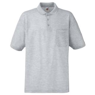 6535 Pocket Polo