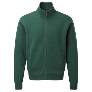 Adults Authentic Sweat Jacket