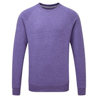 Adults HD Raglan Sweat