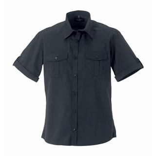 Men ss Roll Sleeve Shirt