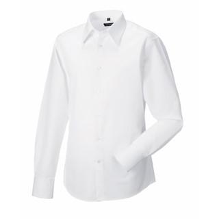 Men Longsleeve Tencel ® Fitted Shirt