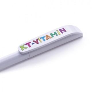 BIC® Super Clip britePix Digital balpen