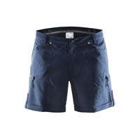 Craft In-The-Zone Shorts Wmn