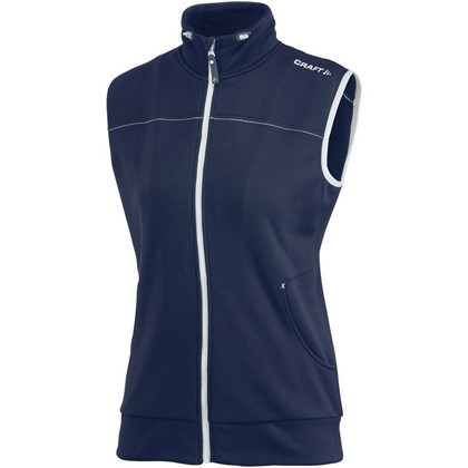 Leisure Vest Women