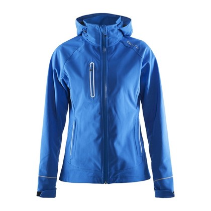 Cortina Softshell Jacket women