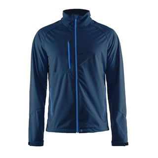 Bormio Softshell Jacket men