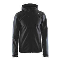 Craft licht Softshell Jacket Men