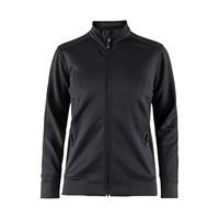 Noble Zip Jacket Wmn