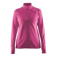 Craft Half Zip Micro Fleece Women