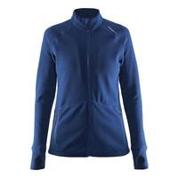 Full Zip Micro Fleece Jacket Women