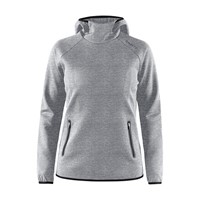 Emotion Hood Sweatshirt Wmn