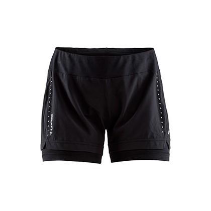 Essential 2-In-1 Shorts Wmn