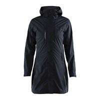 Urban Rain Coat Wmn