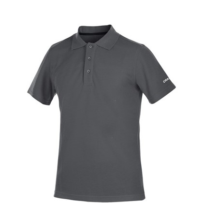Craft Polo Shirt Pique Classic Men