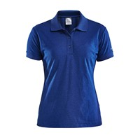 Polo Shirt Pique Classic Women