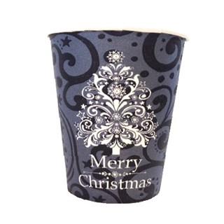 180cc kerst koffiebeker koffiebekers kerstmis kart