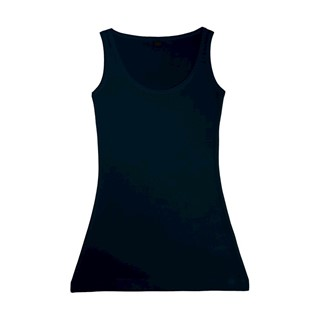 Mia - Women`s Organic Fitted Longtop