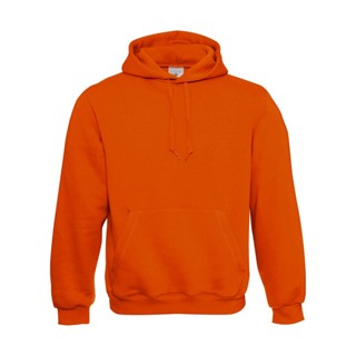 Hooded Sweatshirt - WU620