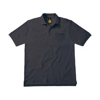 Energy Pro Workwear Pocket Polo
