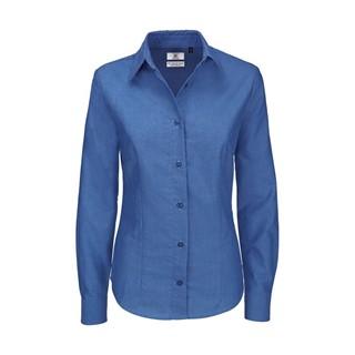 Oxford LSLwomen Shirt