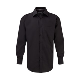 Shirt Tencel® Corporate LS