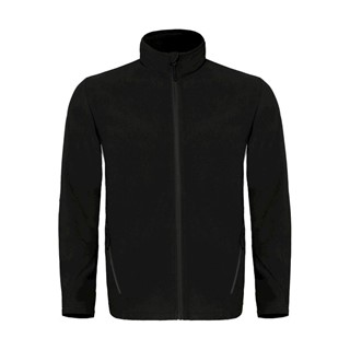 Mens FleeMen Fleece Full Zip - FM717ce Full Zip