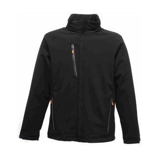 Apex Waterproof Breathable Softshell