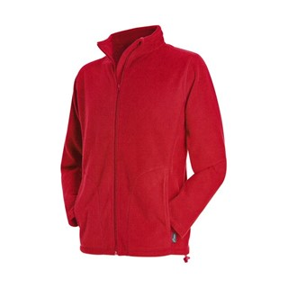 Active Fleece Jacket Men