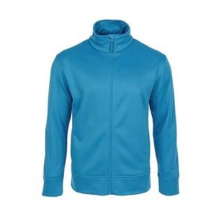 Active Bonded Fleece Jacket Men