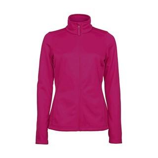 Active Bonded Fleece Jacket Women