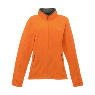 Ladies` Adamsville Full Zip Fleece
