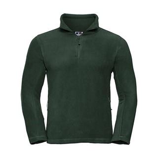 Adults Quarter Zip Outdoor Fleece
